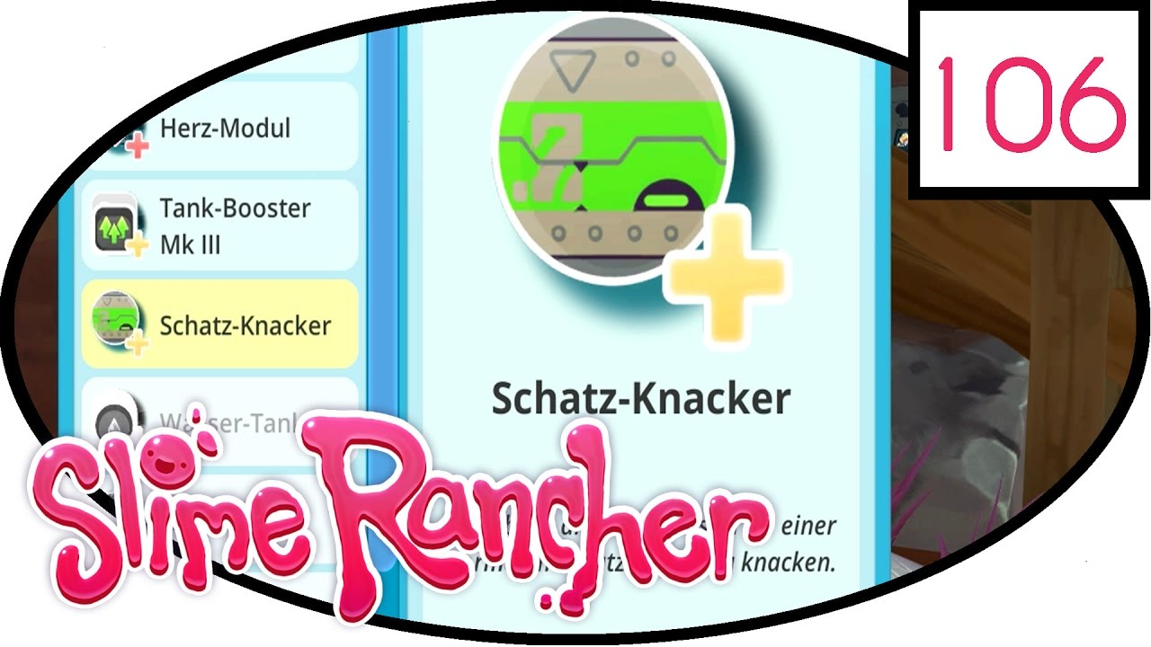 Slime Rancher Schatz Kapseln Karte.Slime Rancher 106 Zwickmuhle Schatz Knacker Lets Play Deutsch Yourpick