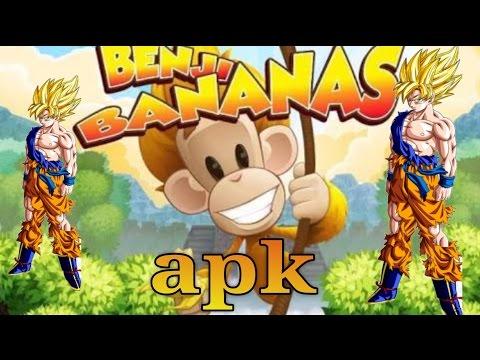 benji bananas hack apk