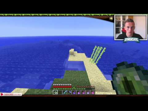 Minecraft: JOURNEYING TO THE END!  - Lonely Island (Hardcore) - Part 75