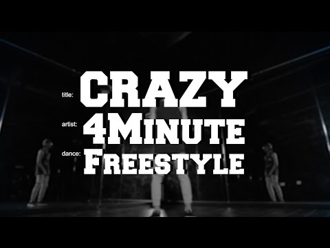 Download Mp3 Freestyle | CRAZY - 4MINUTE terbaik