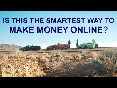 How To Make Money Online From Home Fast | Make Money Online Review Video
