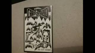 Carbonized - Au-To-Dafe (full demo, 1989)
