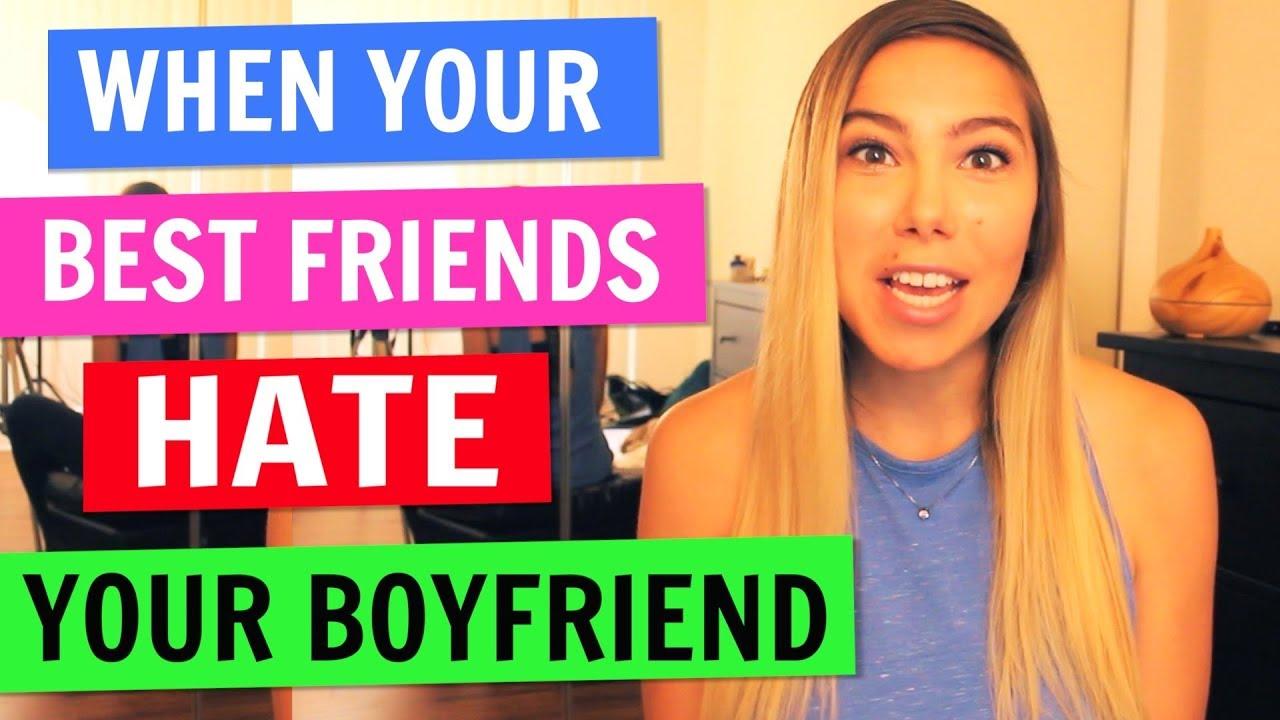 manipulate your boyfriend