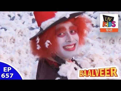 Baal Veer - बालवीर - Episode 657 - Troublesome Sevak Das