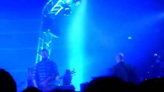 Mogwai - Master Card -- Live At AB Brussel 02-02-2014
