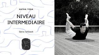 Yoga Intermédiaire