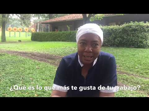 Crónica de Sonia Cortés (Empleada de INCAFE)