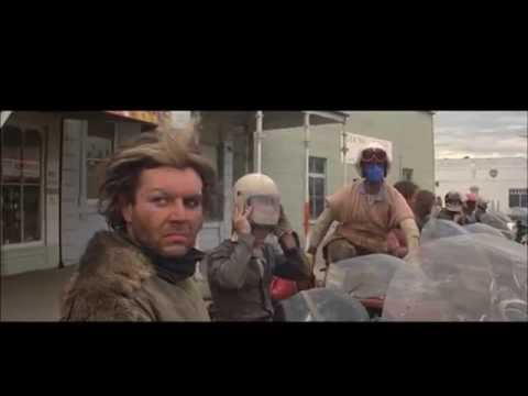 MAD MAX-Bubba Zanetti. We are here to meet a friend. Extended version.