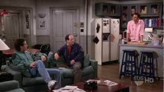 Seinfeld - Preemptive breakup