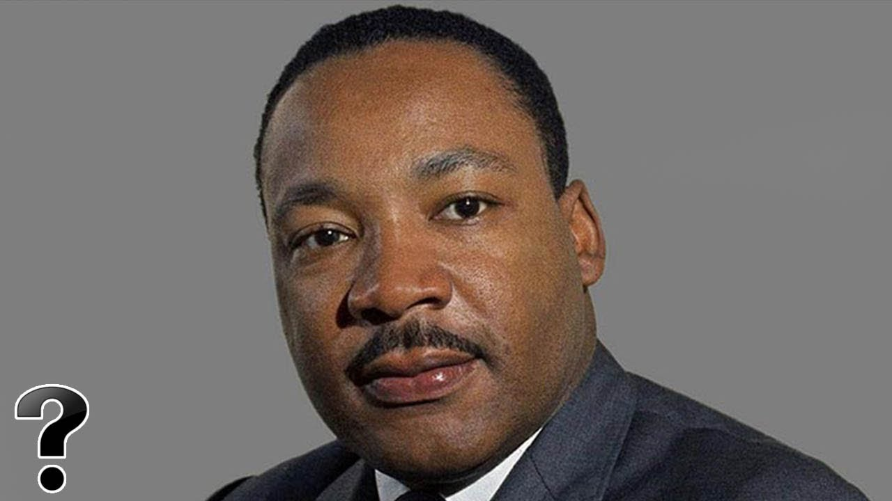 Martin Luther King Jr: What If Martin Luther King Jr Wasn't Assassinated?