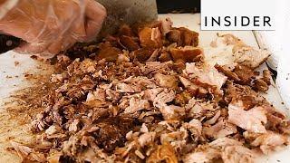 Fatty Carnitas (Pork) Tacos