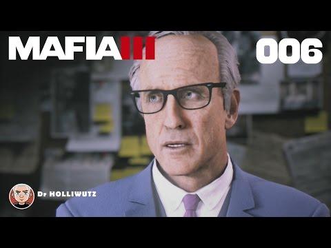 MAFIA III #006 - Merle Jackson [XBO][HD]   Let's Play Mafia 3