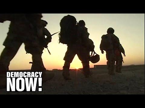 Afghanistan: Biden Vows to End Nation's Longest War by 9/11 After Decades of Bloodshed & Destruction