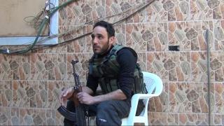 أخبار حصرية - أبو عمر.. من مقاعد الدراسة الى الكفاح المسلح ضد النظام و #داعش