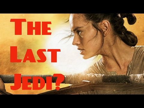 STAR WARS 8's New Title Inspires Crazy Fan Theories –Cinema Chat Movie News