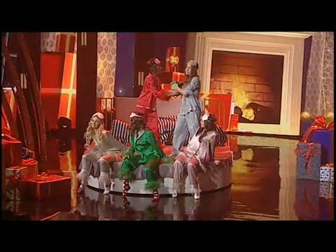 OPEN KIDS - Jingle Bells | Новогодний концерт «На Интере – Главная елка страны»