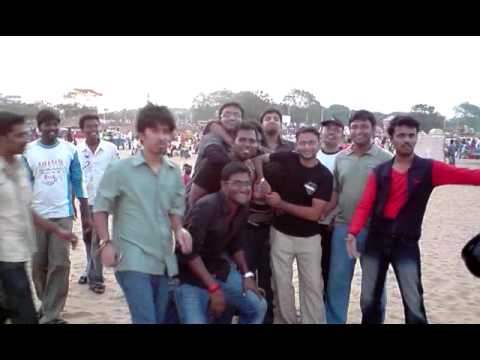 12c reunion of santhome hr sec school - YouTube