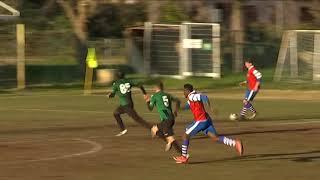 Serie D Gavorrano-Tuttocuoio 0-1