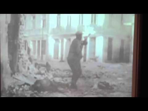 Germany surrender 8-2