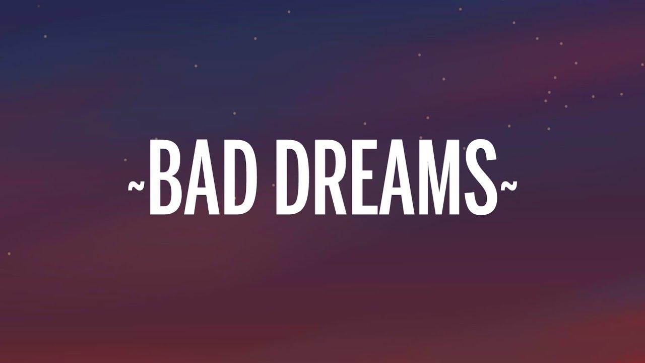 Rachel Lorin - Bad Dreams (Lyrics) [7clouds Release]