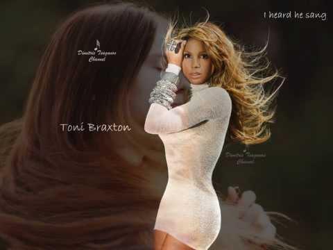 √♥ Toni Braxton √ How Could An Angel Break My Heart √ Lyrics