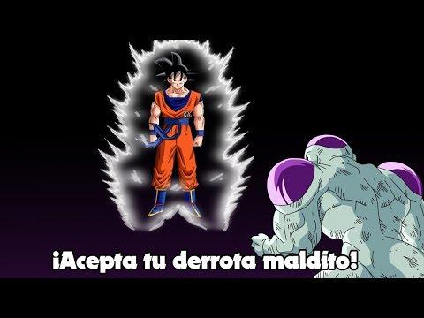 ¿Que hubiera pasado si Goku era más inteligente que Bulma? - Teoría (Parte 2)