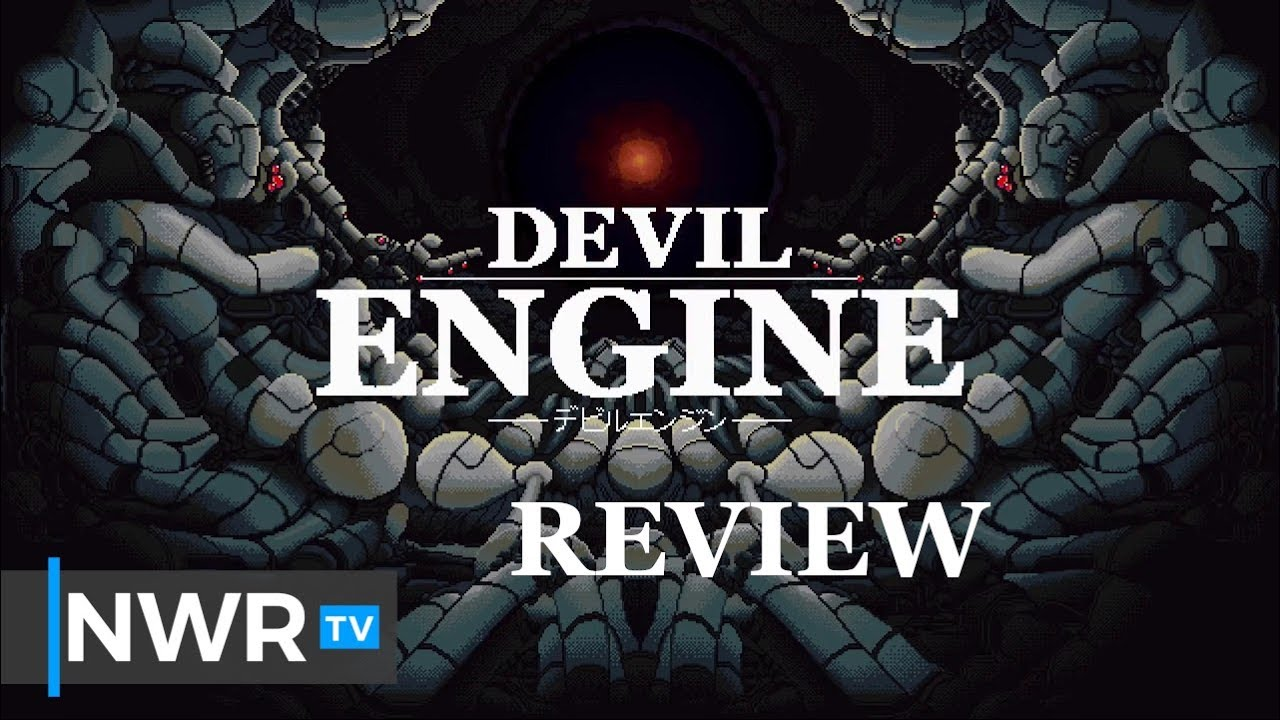 Devil Engine (Switch) Review