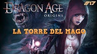 EL SICARIO DE LOGHAIN | Dragon Age: Origins | #17 | gameplay