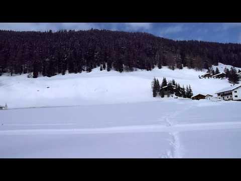 Yara - Jack Mack's Win Ribhinn (riiwinn) 26.06.09 at Davos 15.02. - 18.02.13 Video 1