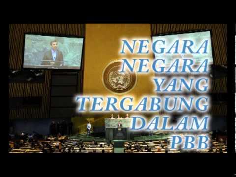Perserikatan Bangsa-Bangsa