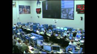 """Launch Team Gives """"Go"""" to RBSP"""