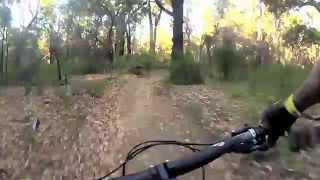Judderbars - Kalamunda Circuit Mtb
