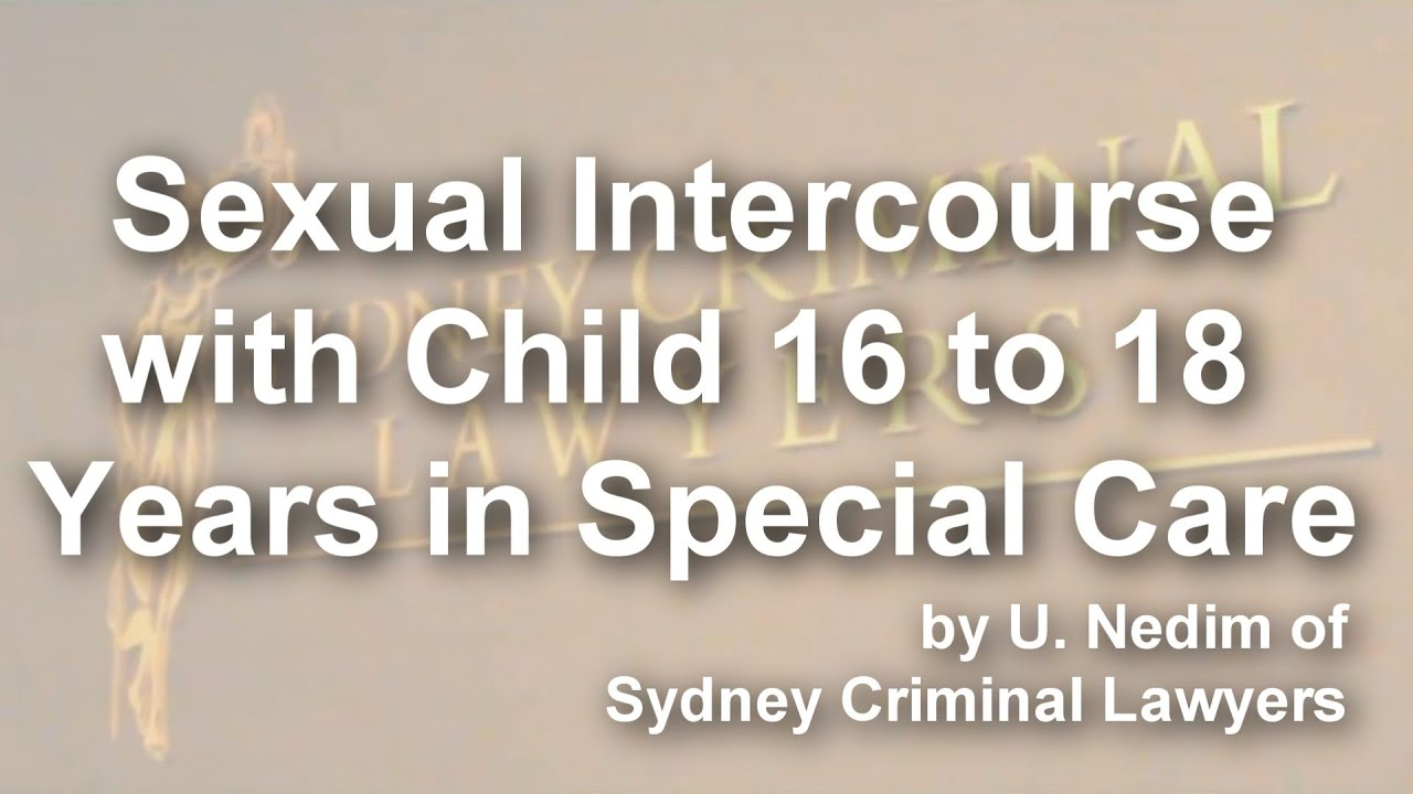 Sexual Intercourse With 52