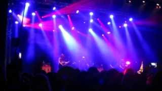 "At The Gates - ""Windows"" & ""World of Lies"" live @ Metallsvenskan, Örebro, Sweden 20130524"