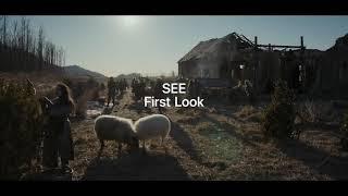 Epic Trailer | Jason Momoa Movie: SEE (2019) Sci-Fi, Apple TV Series HD