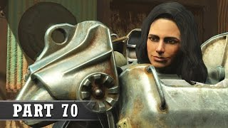 Fallout 4 Playthrough - Part 70 - Oh Piper