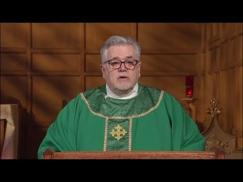 Catholic Mass on YouTube | Daily TV Mass (Wednesday, January 23, 2019)
