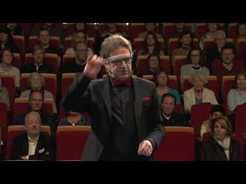 Lully - Marche des Turcs - Orchestra Mandolinistica di Lugano