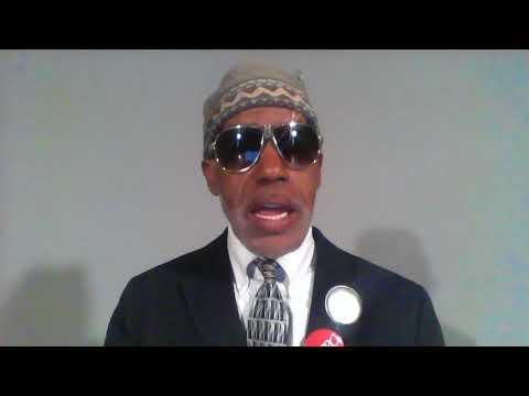 CBF T.V Show Michael Jackson drug in water and genterfecation agenda Cincinnati Ohio. A must see