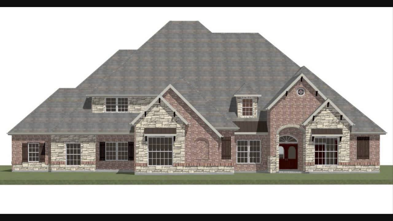 build on your lot floor plans home designer houston texas