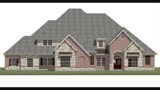 Build On Your Lot Floor Plans Home Designer Houston Texas The Woodlands Texas