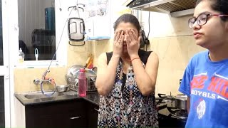Agar Woh Househelper Hain to Kya Hua ??    Kadai Paneer Recipe    Indian Mom Studio
