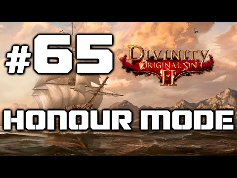 Divinity Original Sin 2 - Honour Walkthrough: Dark Dealings in the Blackpits - Part 65