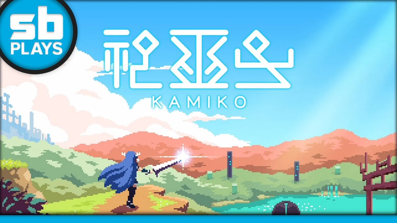 First Play: Kamiko