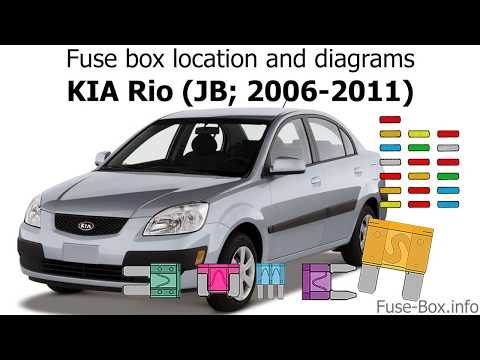 Fuse box location and diagrams: KIA Rio (JB; 2006-2011 ... Kia Rio Engine Fuse Diagram on fiat 500 fuse diagram, pontiac vibe fuse diagram, toyota matrix fuse diagram, buick century fuse diagram, mazda tribute fuse diagram, nissan maxima fuse diagram, dodge avenger fuse diagram, volkswagen beetle fuse diagram, chevy hhr fuse diagram, nissan murano fuse diagram, geo metro fuse diagram, suzuki xl7 fuse diagram, mazda b2500 fuse diagram, audi s5 fuse diagram, gmc yukon fuse diagram, honda crx fuse diagram, suzuki sx4 fuse diagram, saturn astra fuse diagram, nissan juke fuse diagram, dodge intrepid fuse diagram,