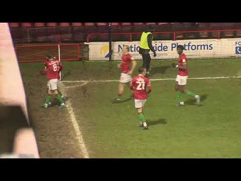 Walsall Scunthorpe Goals And Highlights