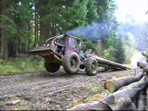 LKT 80-Obecní Lesy Chroboly: LKT 80-Obecní Lesy Chroboly