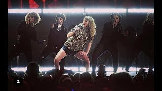 Taylor Swift - Look What You Made Me Do (Live at #IHeartJingleBall)