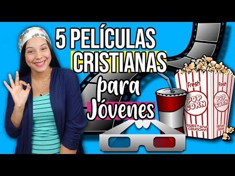 5 Películas Cristianas para Jóvenes   JustSarah