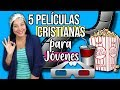 5 Películas Cristianas para Jóvenes | JustSarah